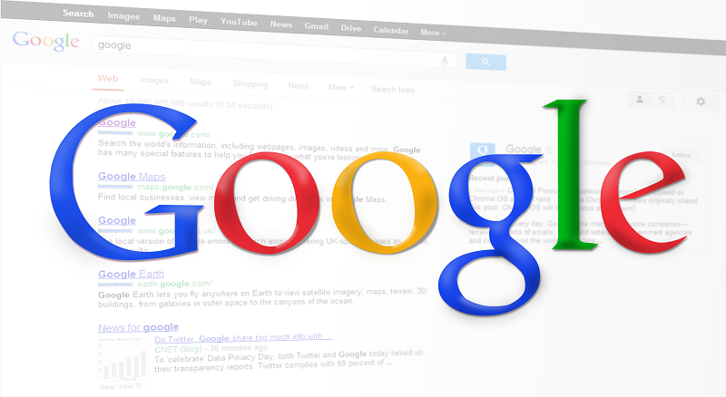 How to Search by Video Clip or Image on Google