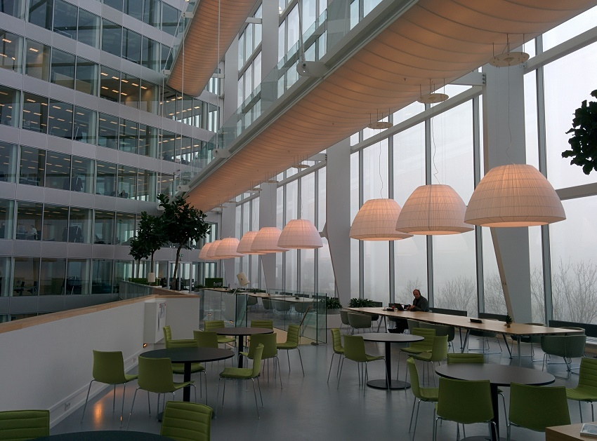 Is Investing in Office Space Key to Business Survival Once Restrictions Ease?