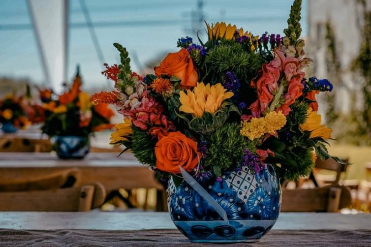 15 Adorable Floral Arrangement Ideas For Decorating Your Home The Web Writer Spotlight Writerspotlight