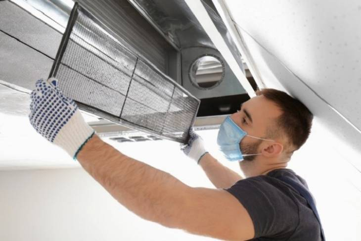 DIY Guide: How to Clean Air Ducts at Home | The Web Writer ...