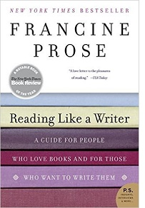 reading like a writer francine prose pdf