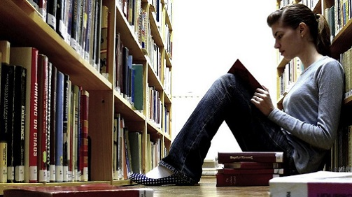 Essay on reading habits of the modern youths